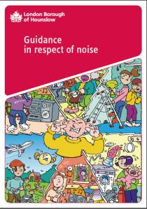 NoiseGuidance