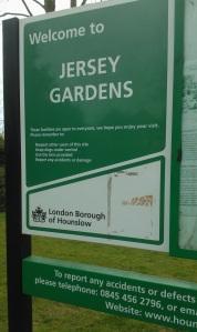 JG Sign